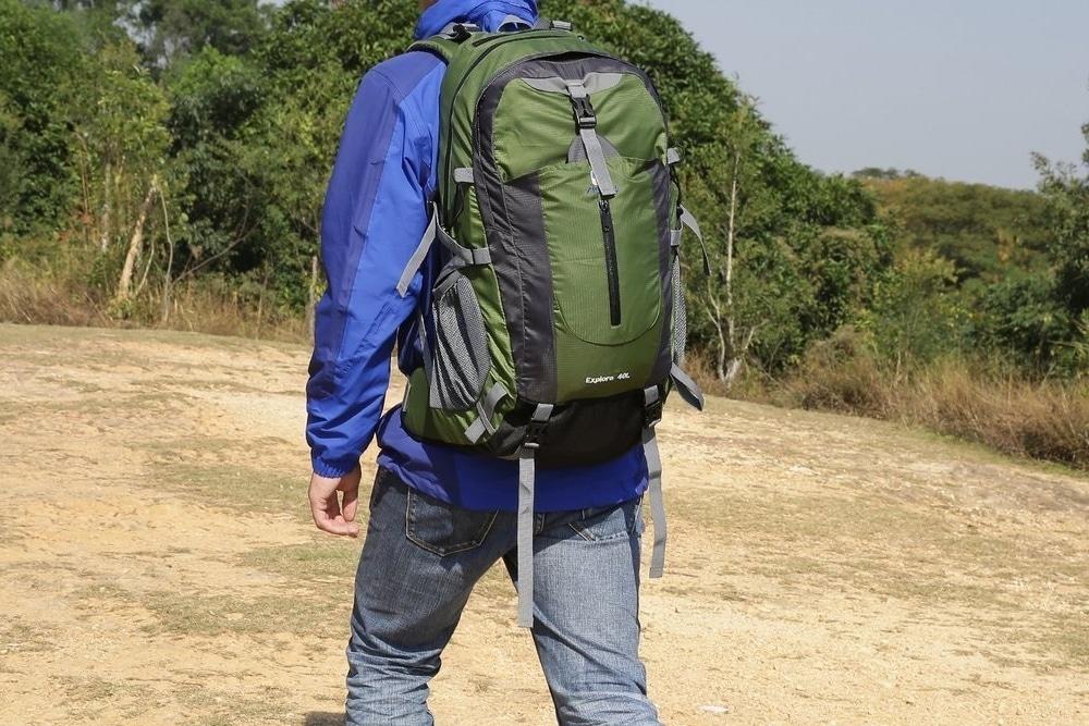 Scarponcini da Trekking: 5 Modelli Ideali Zaino in viaggio