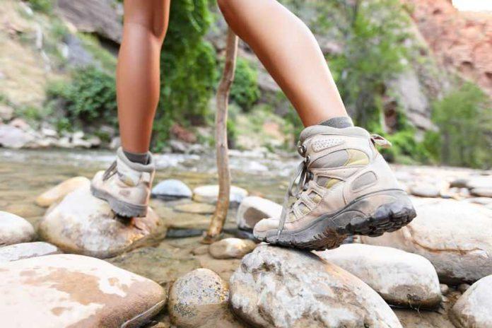on sale 20c73 8c664 ▷ La Miglior Scarpa Da Trekking. Confronti E Prezzi Di ...