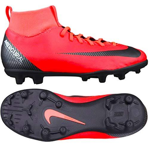 scarpe da calcio adidas rosse con mezzo calzino uomo personalizzabili